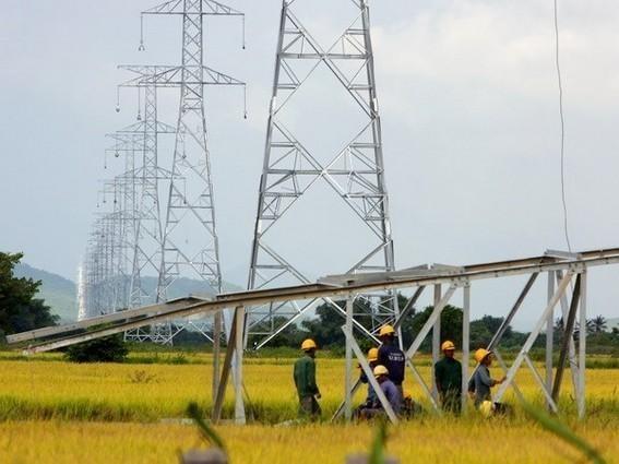 Dự thảo Quy hoạch điện VIII đang được Bộ Công Thương hoàn thiện trình Thủ tướng Chính phủ có nội dung về nội địa hóa thiết bị ngành điện. Ảnh chỉ mang tính minh họa. Nguồn Internet
