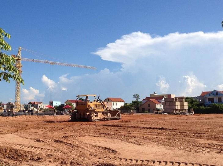 Quảng Bình điều chỉnh, bổ sung 98 dự án với tổng diện tích hơn 550ha
