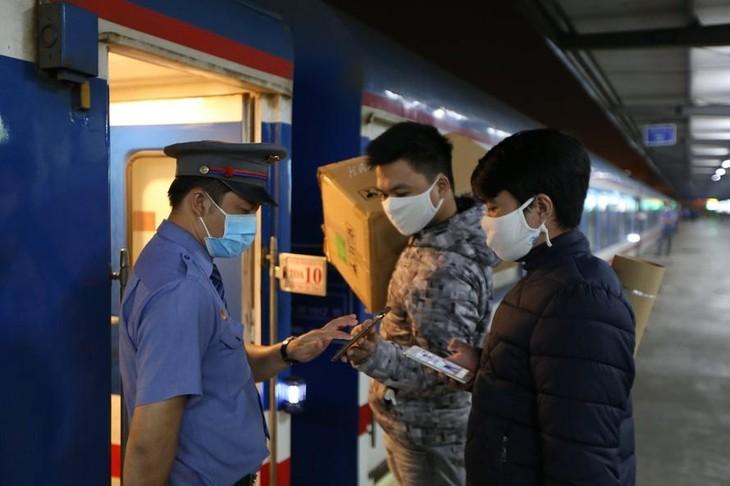 Chính thức nối lại hoạt động vận tải khách trên toàn quốc từ ngày 1/10, trừ vùng nguy cơ dịch bệnh rất cao.