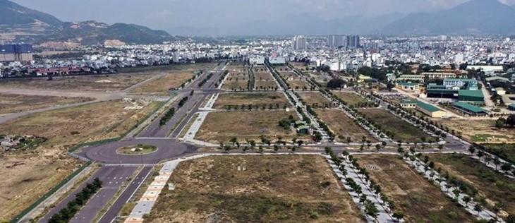 Công an điều tra sai phạm tại dự án BT sân bay Nha Trang