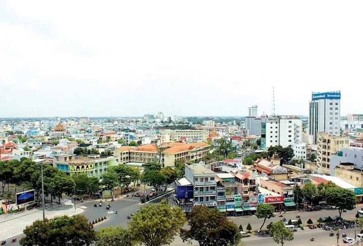 Cần Thơ: Hơn 420 tỷ đồng đầu tư Khu tái định cư phường Long Hòa