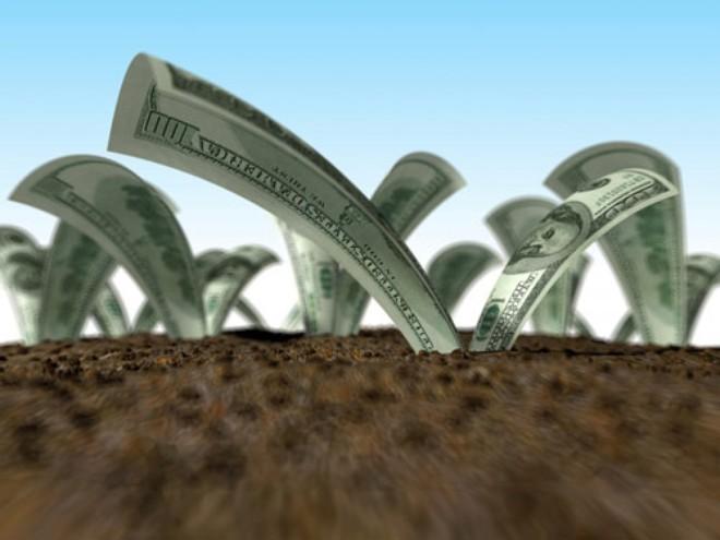 Thu 51.415 tỷ đồng từ tiền sử dụng đất. Ảnh Internet