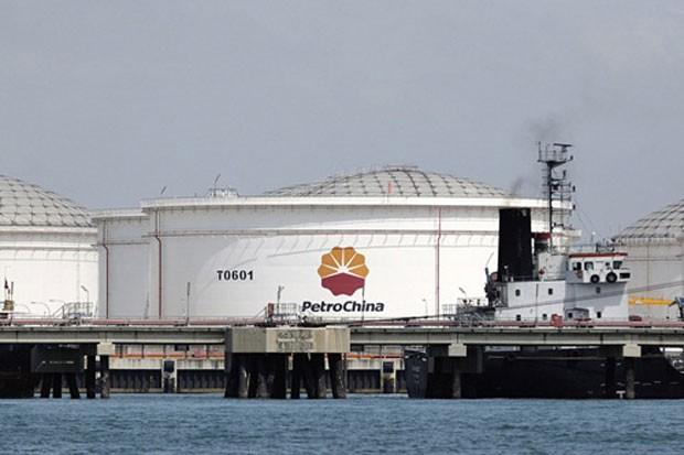 Trung Quốc sẽ còn tiếp tục tăng nhập dầu trong năm nay. Ảnh: Business Times