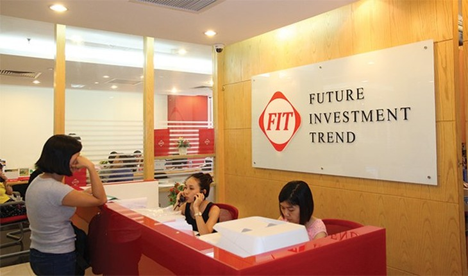 FIT: Lợi nhuận quý IV/2015 giảm 40%, cả năm tăng 109%