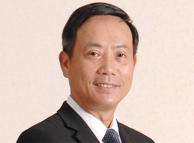 Ông Trần Văn Dũng