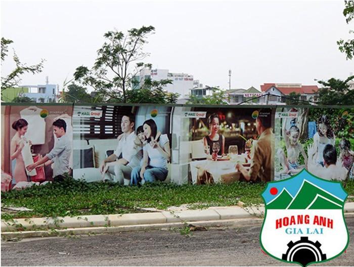 Dự án khu phức hợp thương mại mà Quốc Cường Gia Lai thâu tóm nằm ở vị trí đắc địa của TP. Đà Nẵng. Ảnh: Huy Hùng
