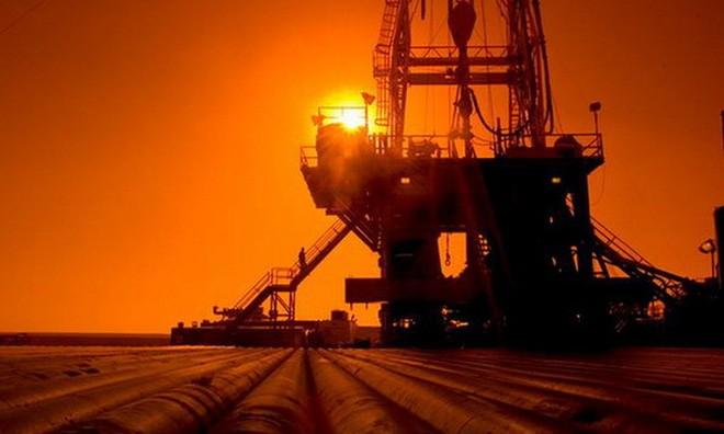 Trong tuần qua thêm 7 giàn khoan dầu tại Mỹ được đưa vào hoạt động - Ảnh: PennEnergy