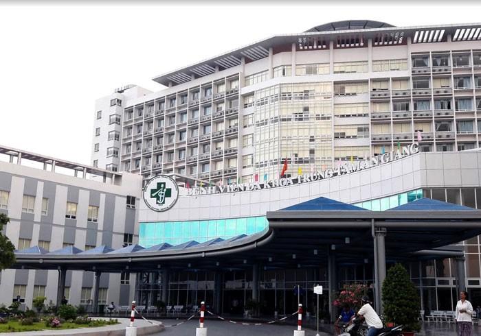 Cung ứng vật tư y tế tại Bệnh viện An Giang: Nhà thầu cấu kết tham ô