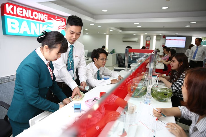 Ngân hàng Thế giới khuyến nghị Việt Nam cần cải cách ngân hàng quyết liệt hơn. Ảnh: Lê Tiên