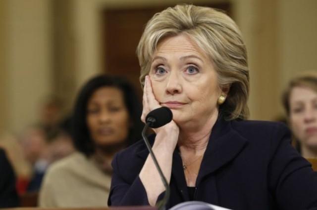 Đảng Cộng hòa lên sẵn kế hoạch đối phó nếu bà Clinton đắc cử