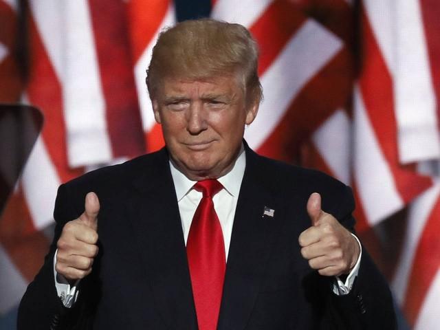 Báo Trung Quốc ca ngợi Tổng thống đắc cử Donald Trump