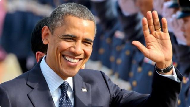 Tổng thống Mỹ sắp mãn nhiệm Barack Obama. (Ảnh: AFP)