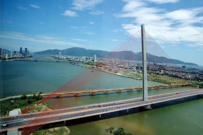Dự án Phát triển bền vững TP. Đà Nẵng: Trao thầu 3 gói xây lắp giá trị lớn