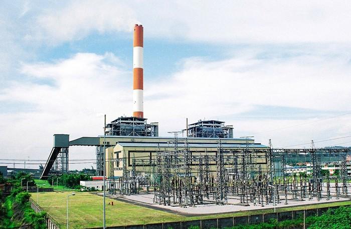 Hoạt động kinh doanh của Nhiệt điện Phả Lại được dự báo khởi sắc nhờ giá bán điện tăng. Ảnh: Thái Linh