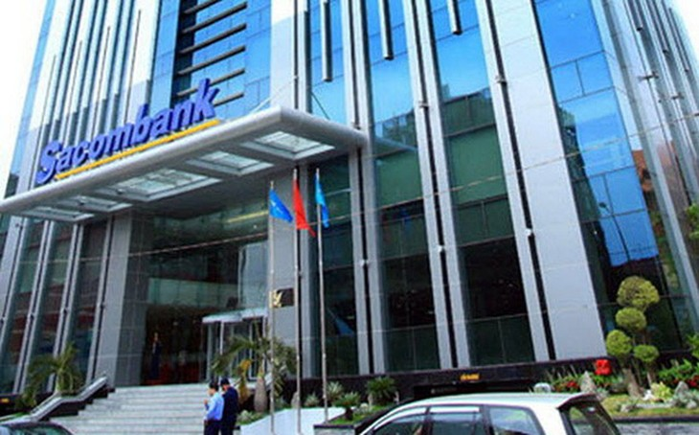 Hai sếp lớn của Sacombank bất ngờ muốn mua cổ phiếu STB
