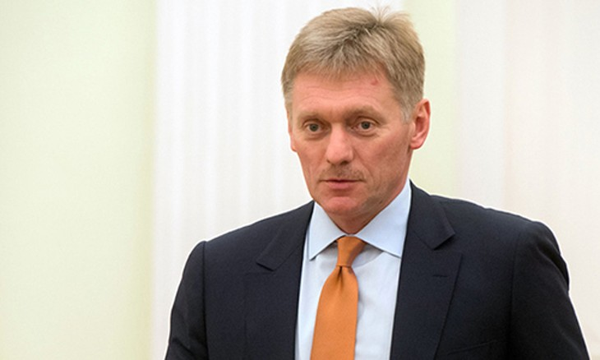 Ông Dmitry Peskov, phát ngôn viên của Tổng thống Nga. Ảnh:Sputnik