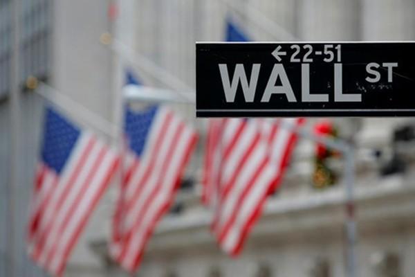 Hệ thống tài chính Mỹ vẫn đang hồi phục tốt sau khủng hoảng. Ảnh: Reuters