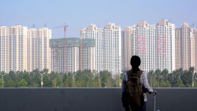 Vốn Trung Quốc đang trở lại châu Á sau khi các nhà đầu tư rút dần khỏi Mỹ. (Nguồn: Photographer: Zhang Peng/LightRocket, Getty Images)