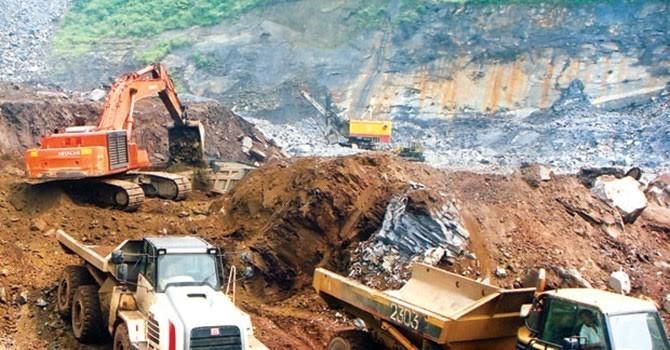 Bình Thuận đặt kế hoạch đấu giá 50 khu vực mỏ khoáng sản