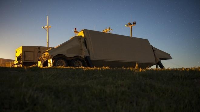 Quá trình Mỹ triển khai hệ thống tên lửa THAAD tại Hàn Quốc