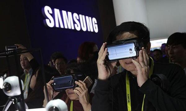 Samsung có thể mở nhà máy 300 triệu USD tại Mỹ. Ảnh:WSJ