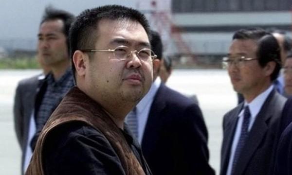Ông Kim Jong-nam. Ảnh:AP