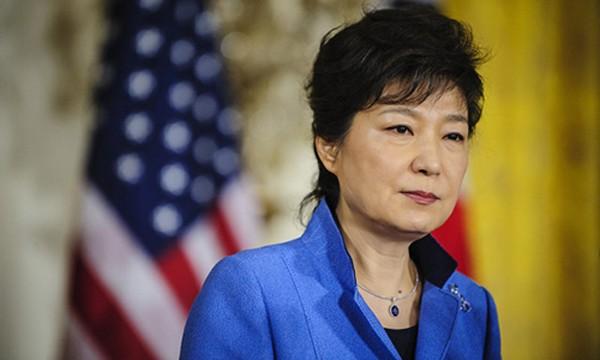 Bà Park Guen-hye sẽ sớm rời Nhà Xanh. Ảnh:Journal-neo