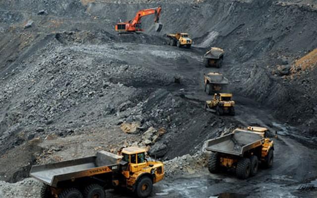 Thời gian qua vẫn còn nhiều tồn tại trong hoạt động sản xuất, kinh doanh than.