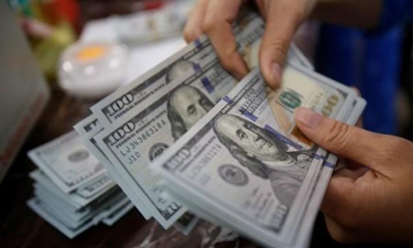 Mỹ đã nâng lãi suất 2 lần trong 3 tháng qua. Ảnh:Reuters