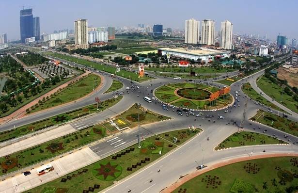 Xã hội hóa nguồn lực để phát triển giao thông