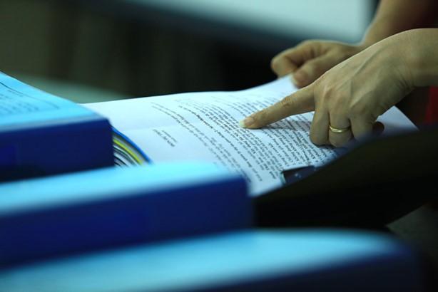Cà Mau: Kết quả giải quyết kiến nghị được nhà thầu đồng thuận