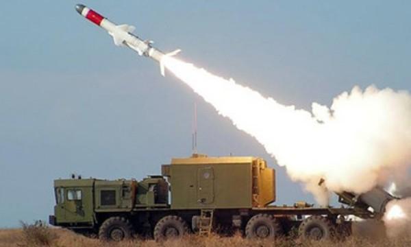 Hệ thống tên lửa phòng thủ bờ biển Bal-E. Ảnh:army-news