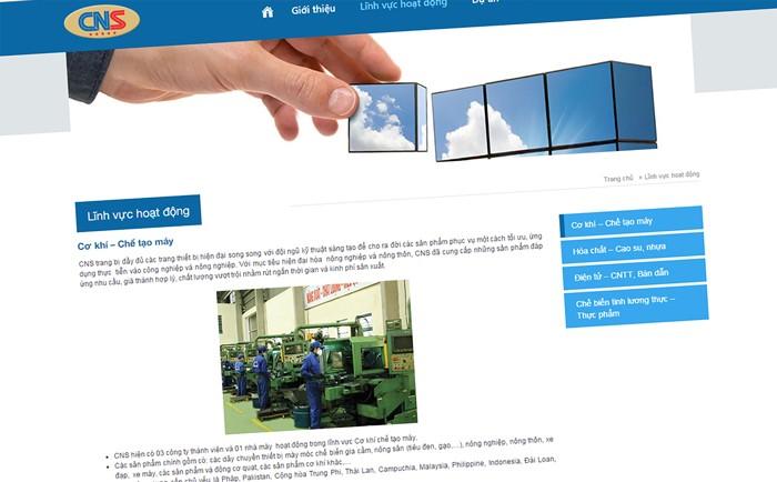 Tổng công ty Công nghiệp Sài Gòn TNHH MTV đã hoàn thành thoái vốn tại 10 doanh nghiệp thành viên. Ảnh: Tường Lâm