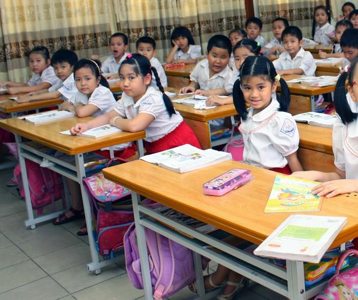 Theo tư vấn và các nhà thầu, lý do hủy 3 gói thầu mua sắm thiết bị cho các trường học tại tỉnh Bến Tre là không thuyết phục. Ảnh: Nhã Chi