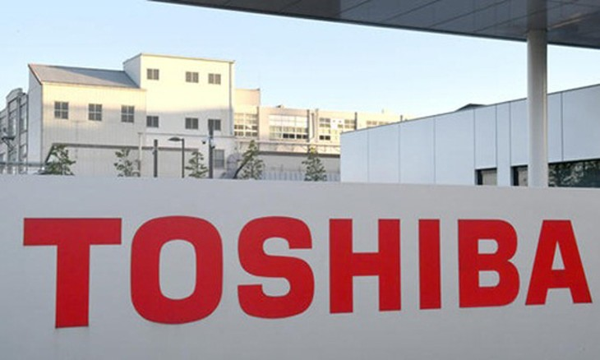Toshiba hiện là một trong 3 hãng cung cấp lò phản ứng lớn nhất Nhật Bản: Ảnh: Nikkei
