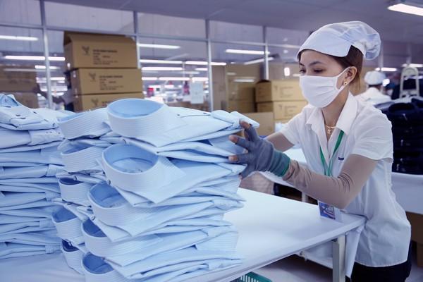 Việt Nam có khoảng 70 thị trường đạt kim ngạch xuất khẩu từ 100 triệu USD trở lên. Ảnh: Lê Tiên