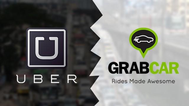 Dự thảo mới có nhiều quy định phù hợp hơn với thực tế để có thể quản lý được việc ứng dụng Uber, Grab trong kinh doanh vận tải hành khách