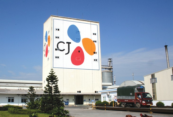CJ đang là cổ đông lớn nhất tại Công ty Cầu Tre với việc sở hữu 47,33% vốn điều lệ. Ảnh: Nhơn Hòa