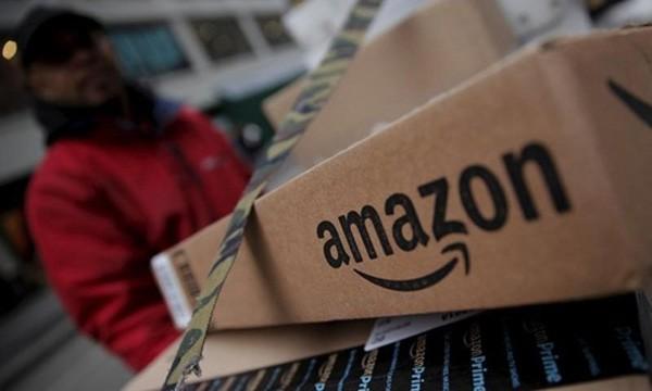 Cổ phiếu Amazon được dự báo có thể lên 1.000 USD. Ảnh:Reuters