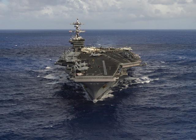 Bán đảo Triều Tiên trước nguy cơ xung đột vũ trang