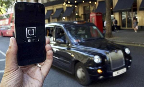 Uber hiện được nhà đầu tư định giá 69 tỷ USD. Ảnh:Reuters