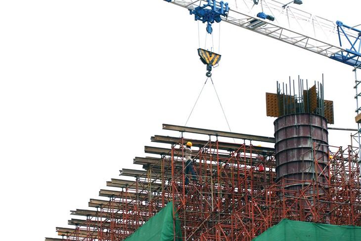 Đến cuối năm 2016, tổng nợ ngắn hạn của CTX Holdings là 1.330 tỷ đồng . Ảnh: Tiên Giang