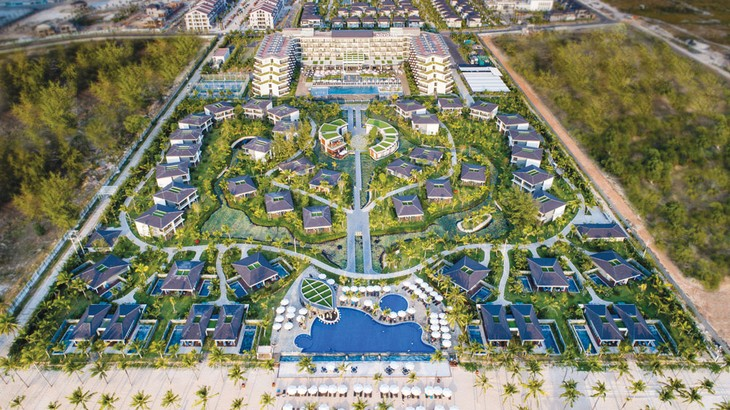 Độ mở về cơ chế, chính sách kinh tế và hành chính của các đơn vị hành chính - kinh tế đặc biệt tại Việt Nam đang được nghiên cứu để áp dụng phù hợp. Ảnh: Lâm Thanh Sơn