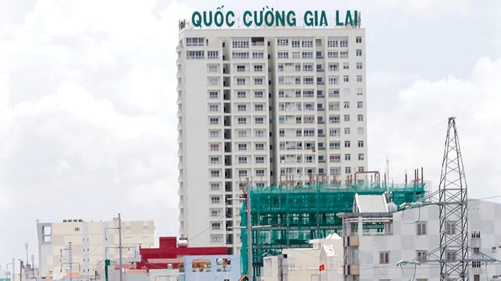 Chuyển nhượng Dự án Khu dân cư Phước Kiển thành công, Quốc Cường Gia Lai sẽ giải phóng được khoảng 4.300 tỷ đồng chi phí dở dang của Dự án. Ảnh: Quốc Cường
