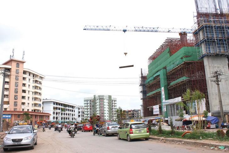Việc cấp Giấy phép xây dựng tại Hà Nội đã được siết chặt, thực hiện bài bản hơn so với trước đây. Ảnh: Tiên Giang