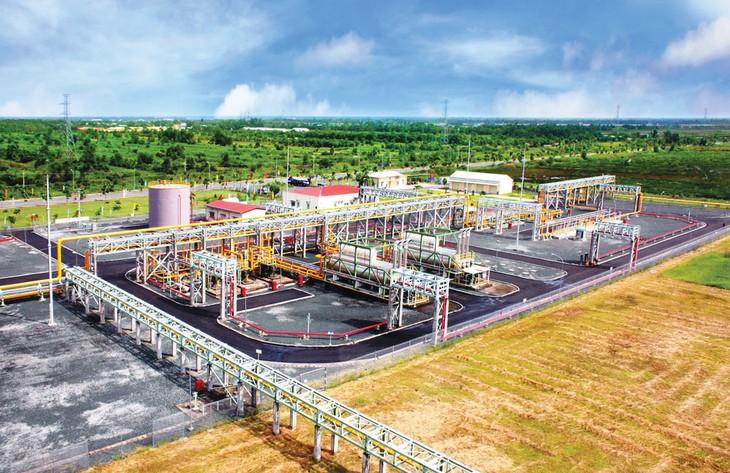 Tiết kiệm hơn 53 tỷ đồng tại gói thầu EPC