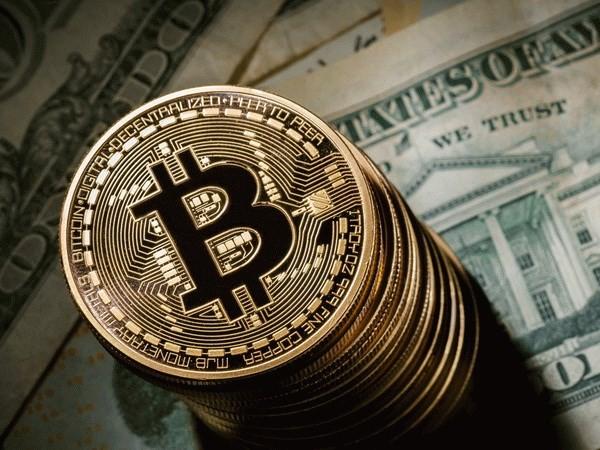 Đồng tiền ảo Bitcoin. (Nguồn: fortune.com)
