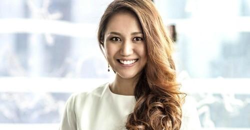 Khi 21 tuổi, Anna Haotanto tự đặt mục tiêu mua nhà trước năm 30 tuổi và hoàn thành sớm 2 năm.