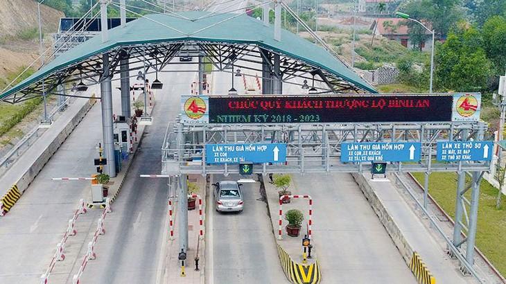 Nhà đầu tư Dự án BOT Thái Nguyên - Chợ Mới và nâng cấp, mở rộng Quốc lộ 3 đang gặp nhiều khó khăn chồng chất