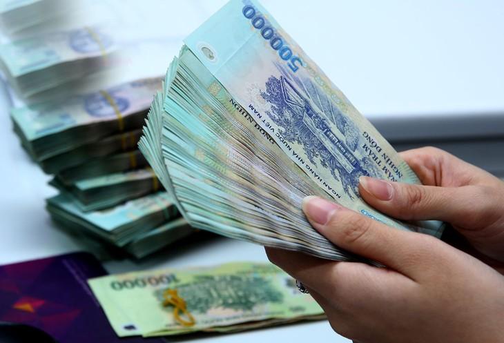 Dự kiến các chỉ tiêu về nợ công tiếp tục đảm bảo trong năm 2018, riêng nợ được Chính phủ bảo lãnh sẽ giảm nhẹ. Ảnh: Hoài Tâm